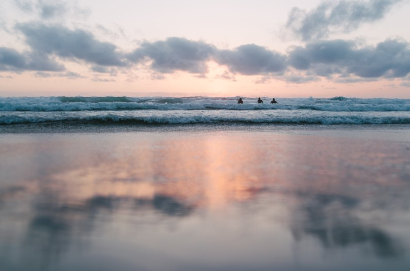 Polzeath – Cornwall