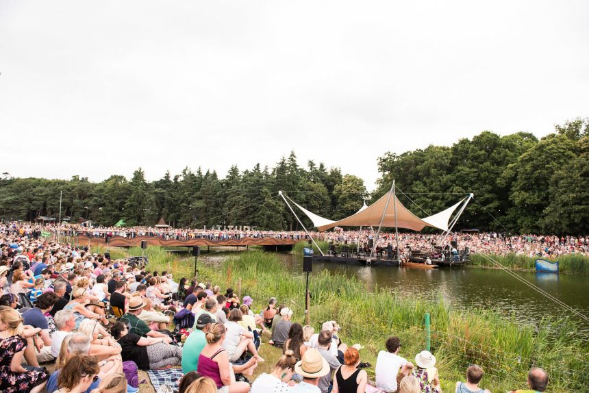 Photo from Official Latitude Website