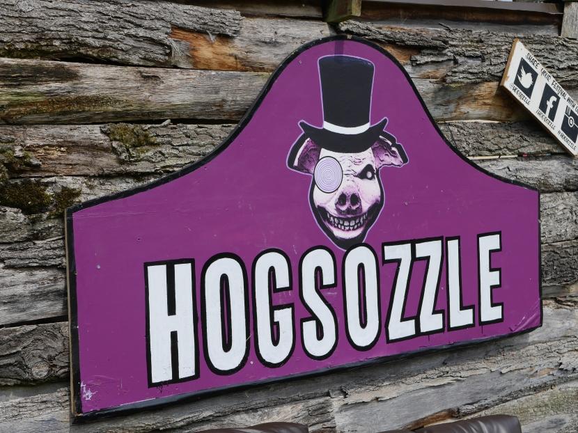 Hogsozzle