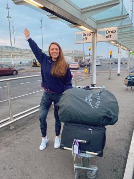 Emigrating: LDN > NZL